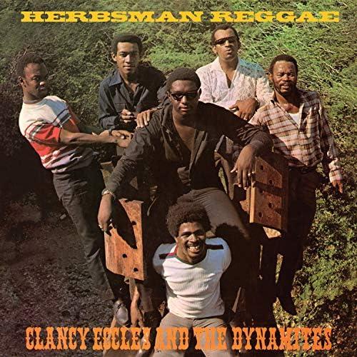 Clancy Eccles & The Dynamites
