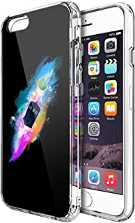 Case Phone Anti-Scratch Cover Television Show The Chameleon Circuit was The Component of A Tardis WHI Tv Shows (4.7-inch Diagonal Compatible with iPhone 7, iPhone 8)