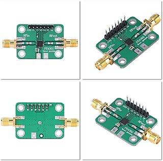 مخفف التردد الراديوي مخفف الترددات اللاسلكية 5V DC نطاق ترددي عريض الوضع الفوري الموازي لدائرة التحكم بدائرة تحويل صناعة ا...