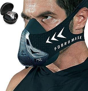 Amazon.es: training mask