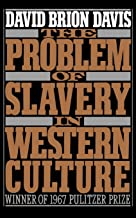 The Problem of Slavery in Western Culture (Oxford Paperbacks)
