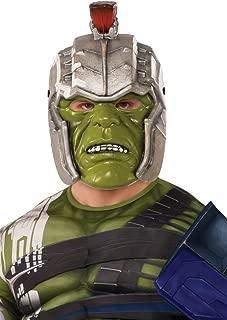 Costume Co. Men's Thor: Ragnarok Hulk Warrior Helmet Costume Accessory