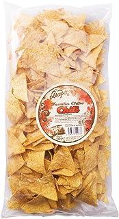 Palapa - Tortilla Chips - Chili - Maistortillachips - 450g