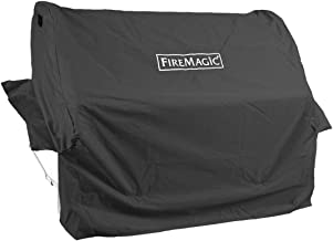 Fire Magic 3643F Heavy Duty Polyester Vinyl Cover for Built-In A540i and Regal 1