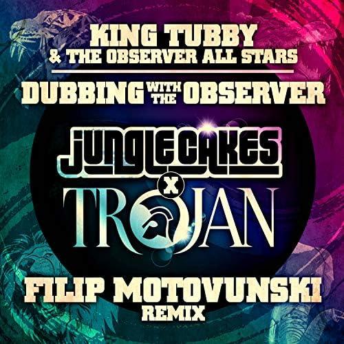 King Tubby, The Observer All Stars & Filip Motovunski