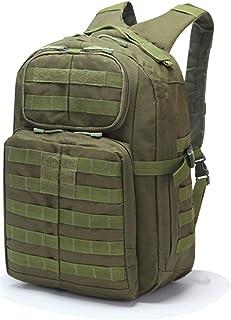 حقيبة ظهر عسكرية تكتيكية متعددة الوظائف، 45 لتر سعة كبيرة حقيبة ظهر تكتيكية للخارج حقيبة سفر للتخييم والمشي لمسافات طويلة ...