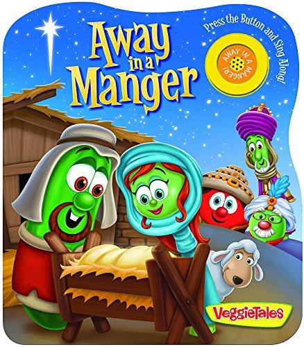 VeggieTales Away in a Manger