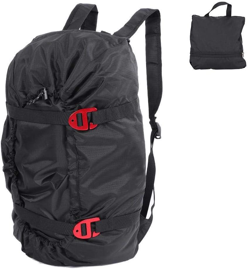 YUANJS Climbing Bag Rock Folding Kit Super-cheap Max 81% OFF Shoulder Rope