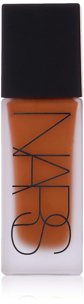 悩み不名誉タンクNars All Day Luminous Weightless Foundation - Benares Dark 3 - 1 oz (30 ml)