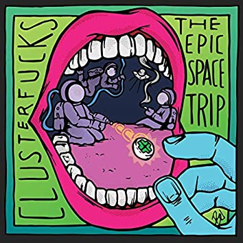 The Epic Space Trip