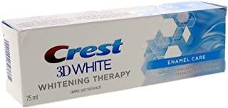 Crest 3D White Enamel Care Toothpaste 75ml