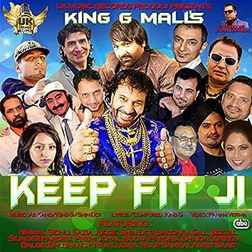 Keep Fit Ji