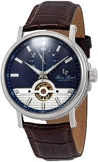 Open Heart 24 Automatic Blue Dial Men's Watch LP-28002A-03-BRW