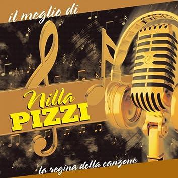 Il meglio di...Nilla Pizzi (La regina della canzone)