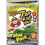 Tao Kae Noi Alga Wasabi Crujiente 1 x 59 Gr 60 g