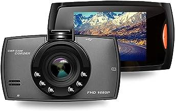 "$38 » ilikfe Radar Detector Full HD 1080P Car DVR Dash Cam Video Recorder Dashcam 2.2"" Cycle Recording Night Vision Wide Angle V..."