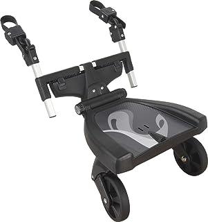Unser Preistipp Fillikid 9120062074809 Buggyboard Filliboard, 180 Grad, Schwarz/Grau