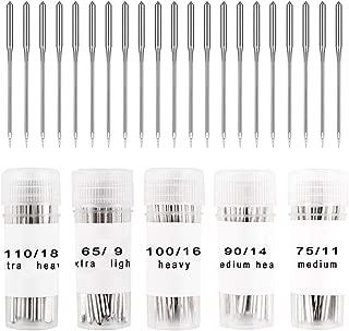 Best 2020 sewing machine needles Reviews