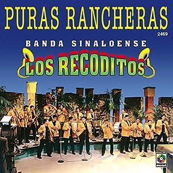 Puras Rancheras