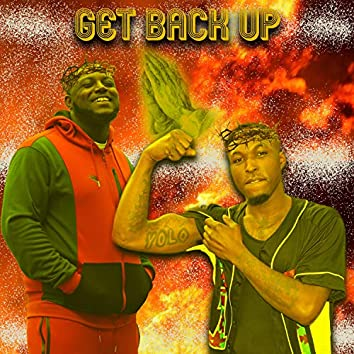 Get Back Up (feat. Frn Red Rover)