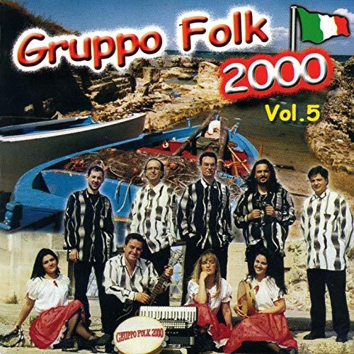 Gruppo Folk 2000, Vol. 5