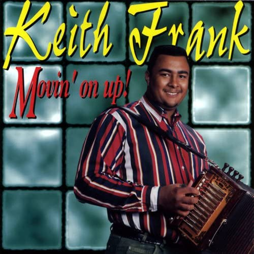 Keith Frank
