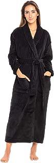 Best lightweight fleece robe Reviews