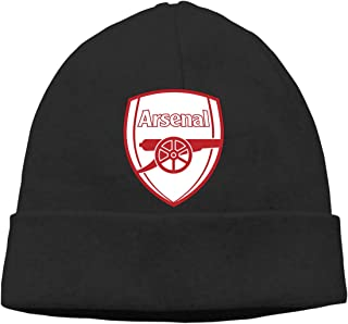 3adc6a93bac Arsenal Fc 1930-1936 Unisex Winter Hats Beanie Skull Caps Knit Hat Ski Cap  Cuff