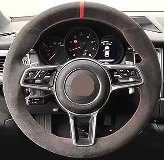 ZYTB Coprivolante per Auto Nero per Skoda Octavia 2005-2009 Fabia 2005-2010