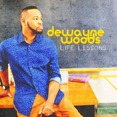 DeWayne Woods