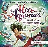 Alea Aquarius.die Kraft der Wasserkobolde