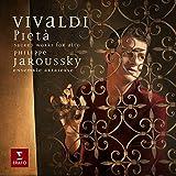 Vivaldi: Pieta von Philippe Jaroussky