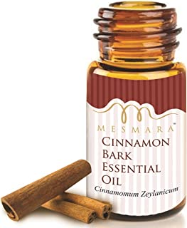 Mesmara Cinnamon Bark Essential Oil 15 ml 100% Pure Natural & Undiluted