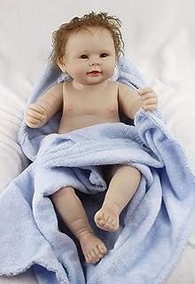 Amazon.es: bebe reborn niño