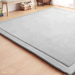 Baby Play Mat, Soft Play Rugs for Boys Girls Infant Baby Toddler Nursery, Thick