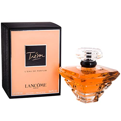 ee81aa982 LANCOME Tresor Eau de Parfum Spray for Women, 3.4 Ounce
