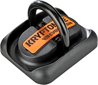 Kryptonite 4745 Unisex Evolution Ground Anchor New Locks, M