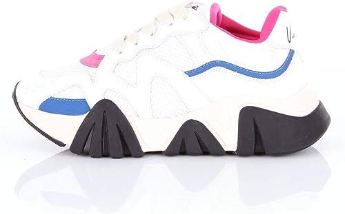 Versace sneakers  donna in pelle DST113G-D16TV_DBF