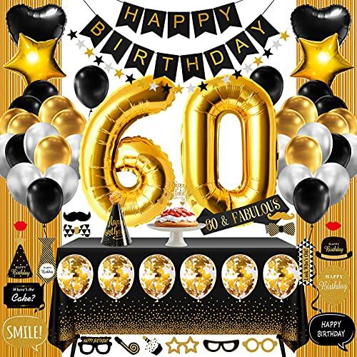 Banda 60 Cumpleaños  marca