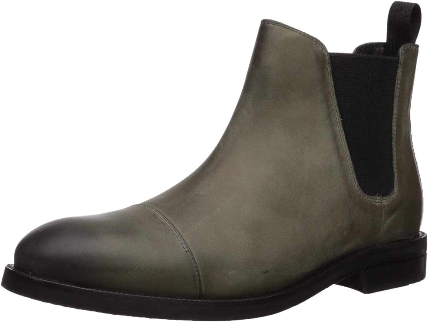Cole Haan Men's Wagner Grand Be super welcome Limited Special Price Chelsea Waterproof Boot