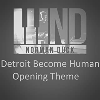 Detroit Become Human - Opening Theme