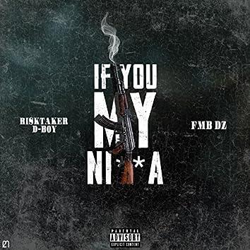 If You My Nigga (feat. FMB DZ)