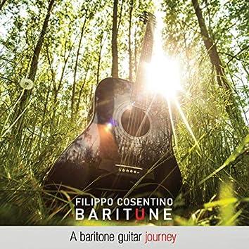 Baritune (A Baritone Guitar Journey)
