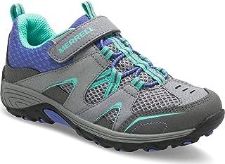kids velcro running shoes