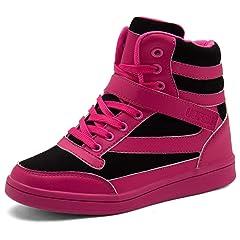 fab02382bbf Platform sneaker boots - Casual Women's Shoes