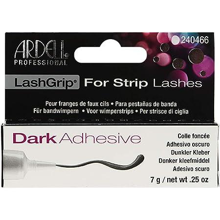 Ardell Lashgrip Strip False Lash Adhesive, Dark, 7g/ 0.25oz
