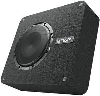 Caixa c/Subwoofer Audison APBX 8 DS - 250W RMS