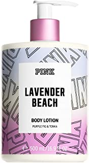 Victoria's Secret PINK Lavender Beach Body Lotion