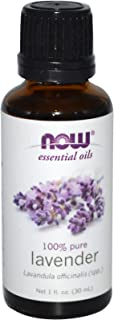 Now Foods Lavender Aromatherapy Multipurpose Oil
