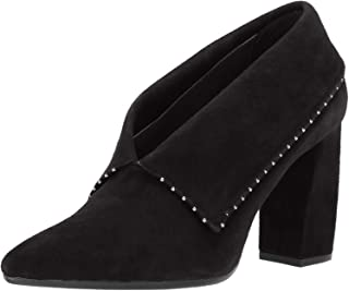 Best patent wedge boots Reviews